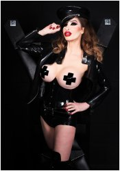 A photo of Mistress Eve London, UK
